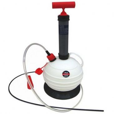 PL6000 6.0L OIL EXTRACTOR